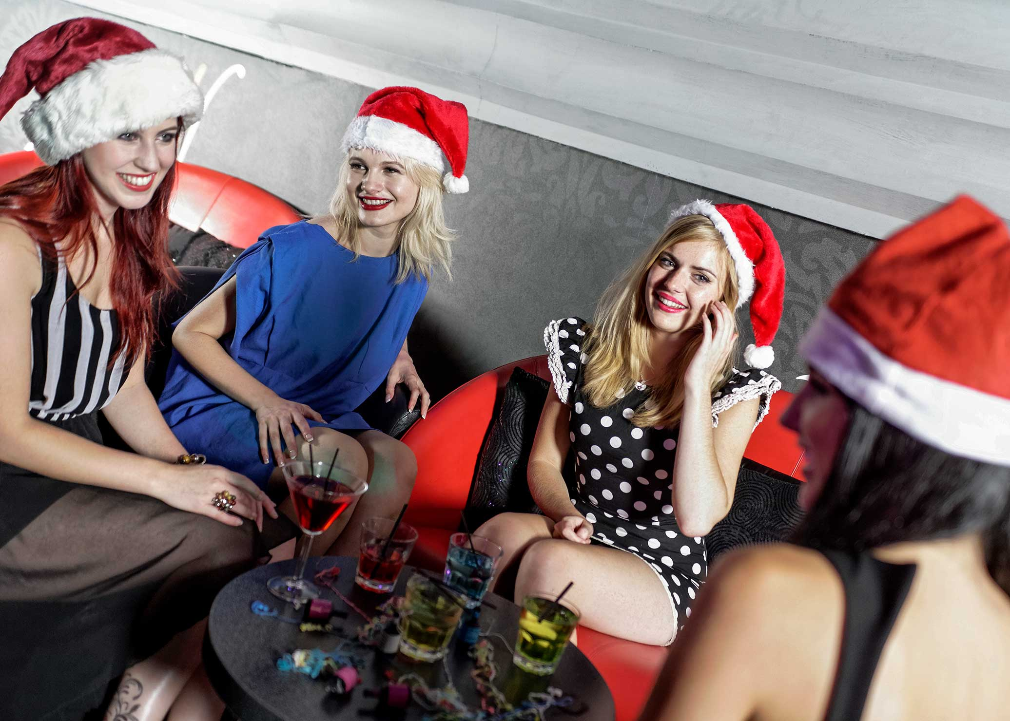 5 Christmas party ideas the office will never see coming | Robert Half