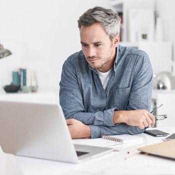 Specialist recruitment and job agency | Robert Half