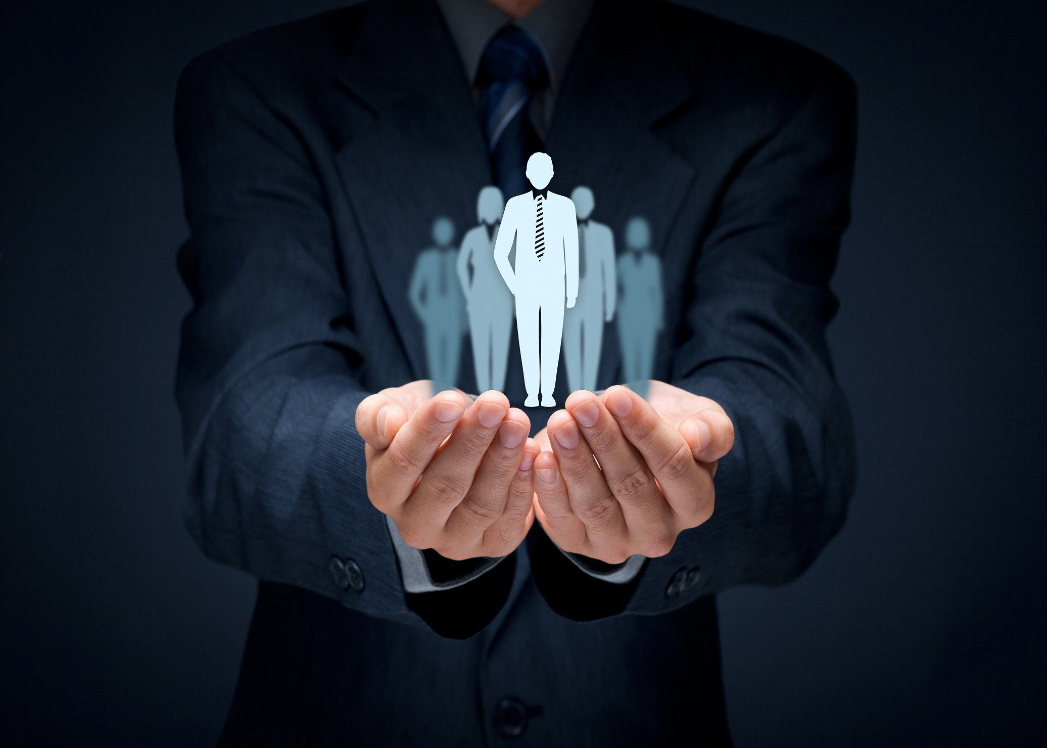 How To Find The Best Recruitment Agency Robert Half