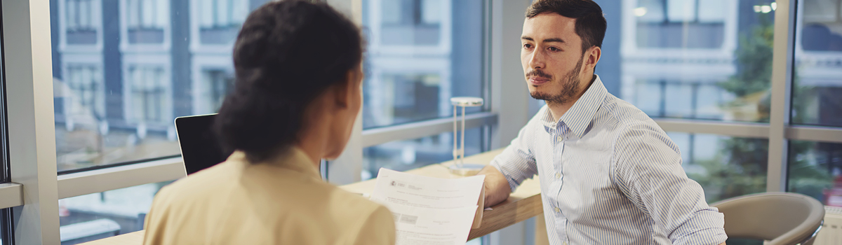 Job interview tips and preparation | Robert Half
