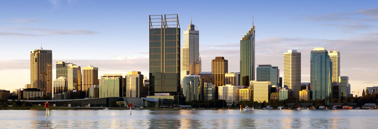 Perth recruitment agency