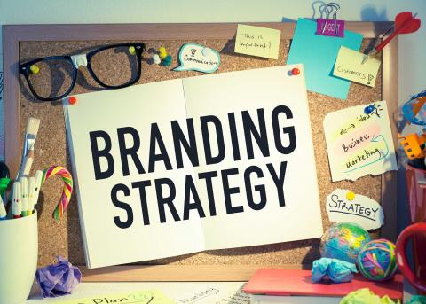 Here are 3 reasons you need to brand yourself
