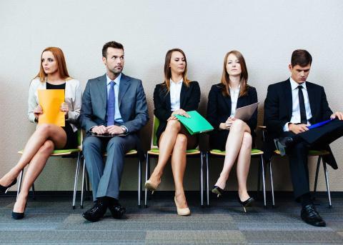 Avoid a long recruitment and selection process   Robert Half