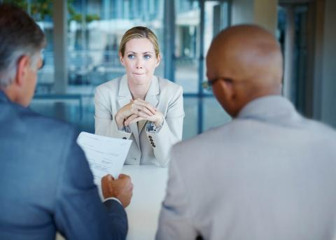 How to deal with illegal interview questions