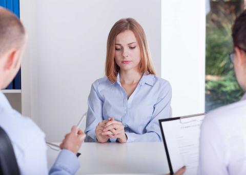 What to say in a job interview if you don't want the job