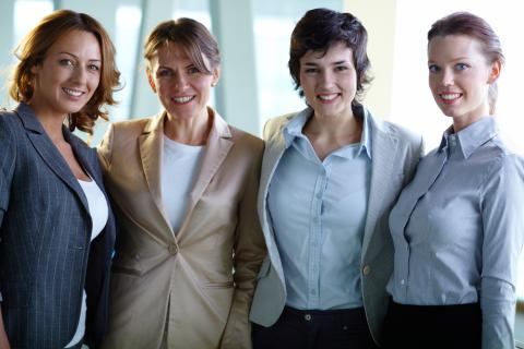 Women in leadership: Australia's female leaders give their top tips for success