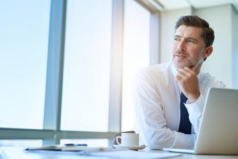 What to include in a CEO job description