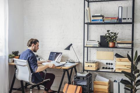 Telecommuting 101: 7 tips for remaining productive when working from home