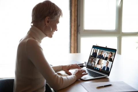 3 challenges to address when managing a remote team