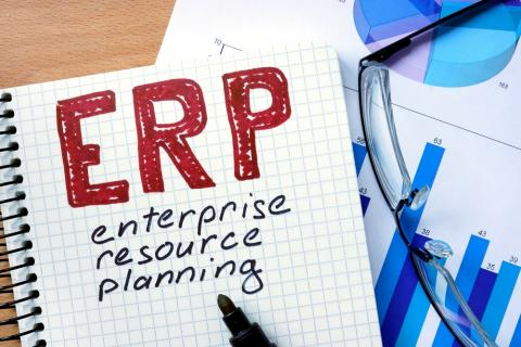 Your first ERP implementation