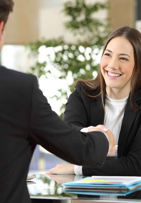 Accepting A Job Offer Robert Half