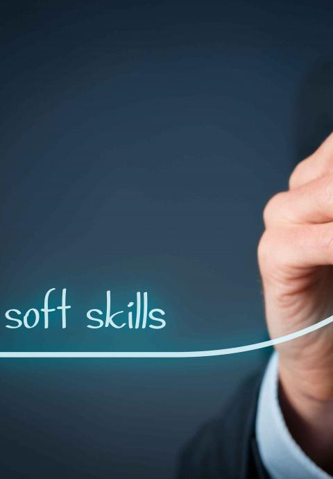 skills to include on a resume robert half
