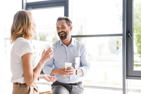 6 tips for getting hired after a career break | Robert Half