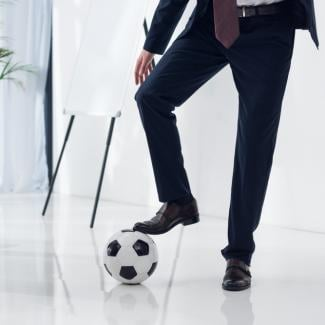 World Cup fever strikes! 5 tips to remember before joining the office sport team